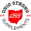 Ohio Strong Supplements Logo