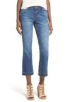 Nordstrom STS Cropped Jeans