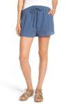 Nordstrom blue shorts