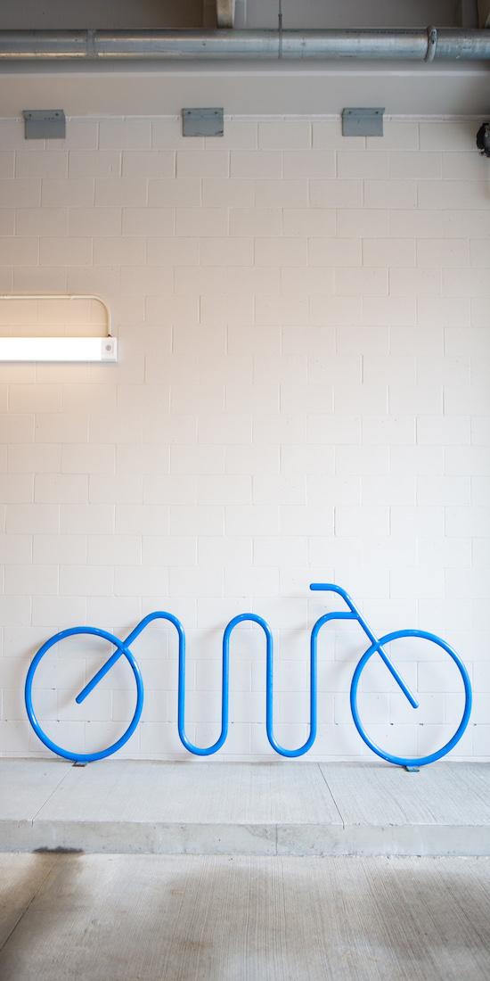 Linx Bike Rack Watertown