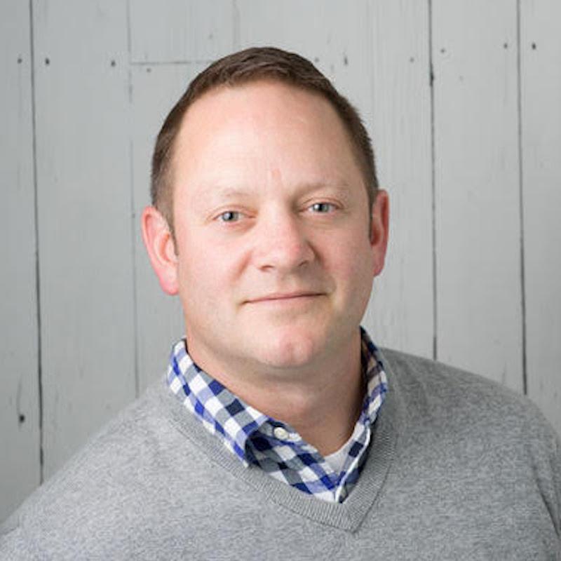 Paul Pegher