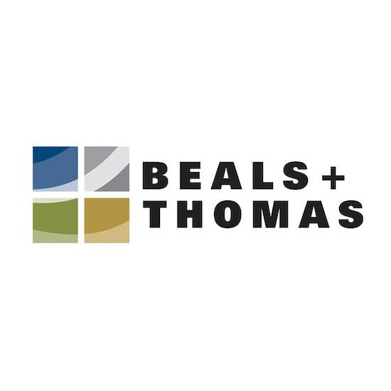 Beals + Thomas