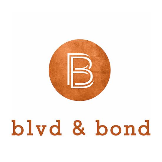 Blvd & Bond Social Thrive