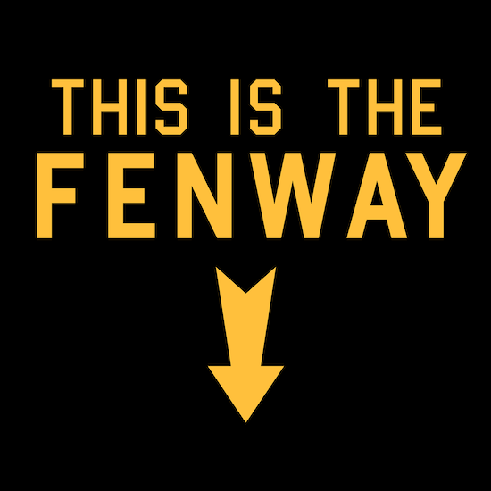 The Fenway Social Thrive