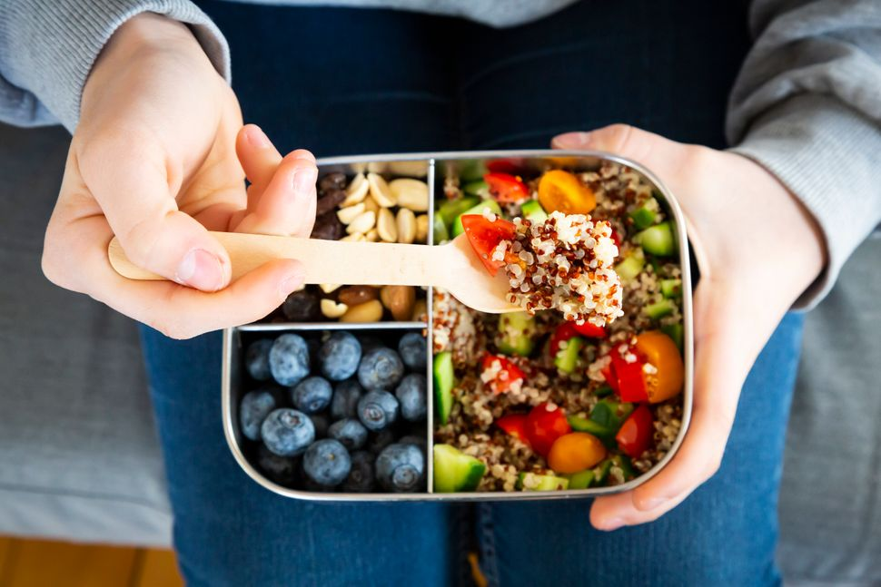 Intuitive eating practices can help you reconnect with your body.