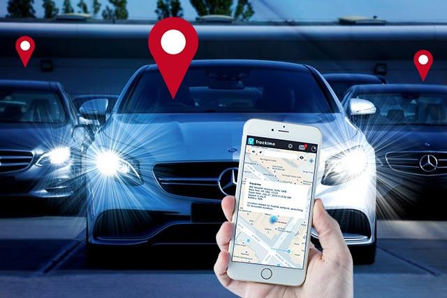 ¿Qué es un GPS para auto?