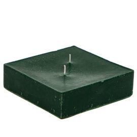 Infinito Verde Vela Quadrada