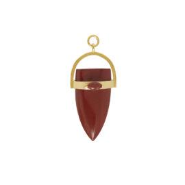 Amuleto Chakra Jaspe
