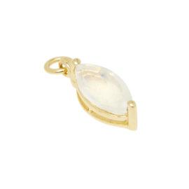 Amuleto Yonni Pedra da Lua