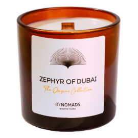 Vela Zephyr of Dubai 220G