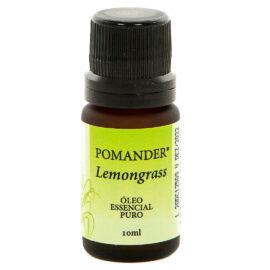 Pom Óleo Essencial Lemongrass 10ML