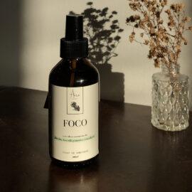 Spray Ambiente Foco 200ML
