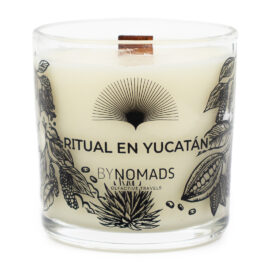 Vela 180G Ritual Yucatan