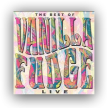 Best of Vabnila Fudge Live