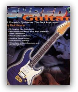 Shred Shadow