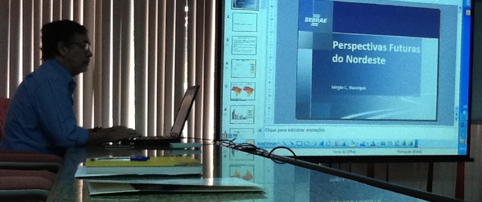 A Factta coordena Planejamento Regional Integrado para as unidades do SEBRAE NE
