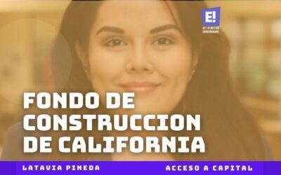 Fondo de Construcción de California