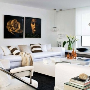 paintings-above-sofa-how-high-to-hang-pictures-modern-living-room-decoration-ideas
