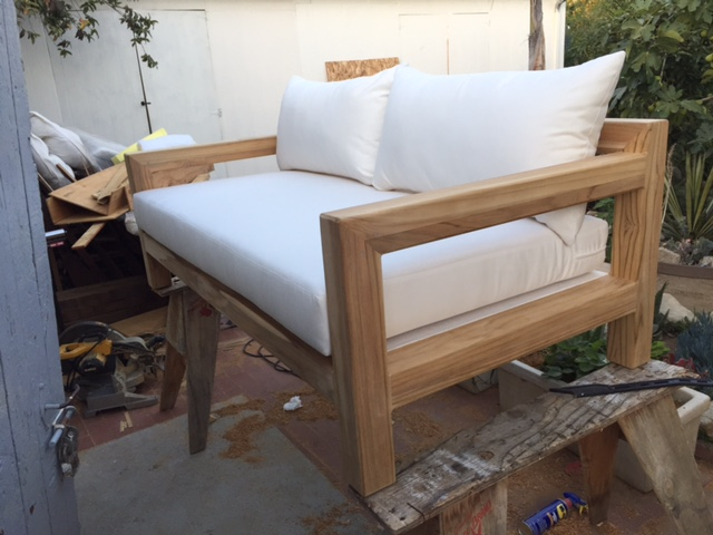 Custom Upholstered Furniture