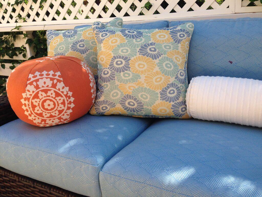 Custom Upholstered Furnishings
