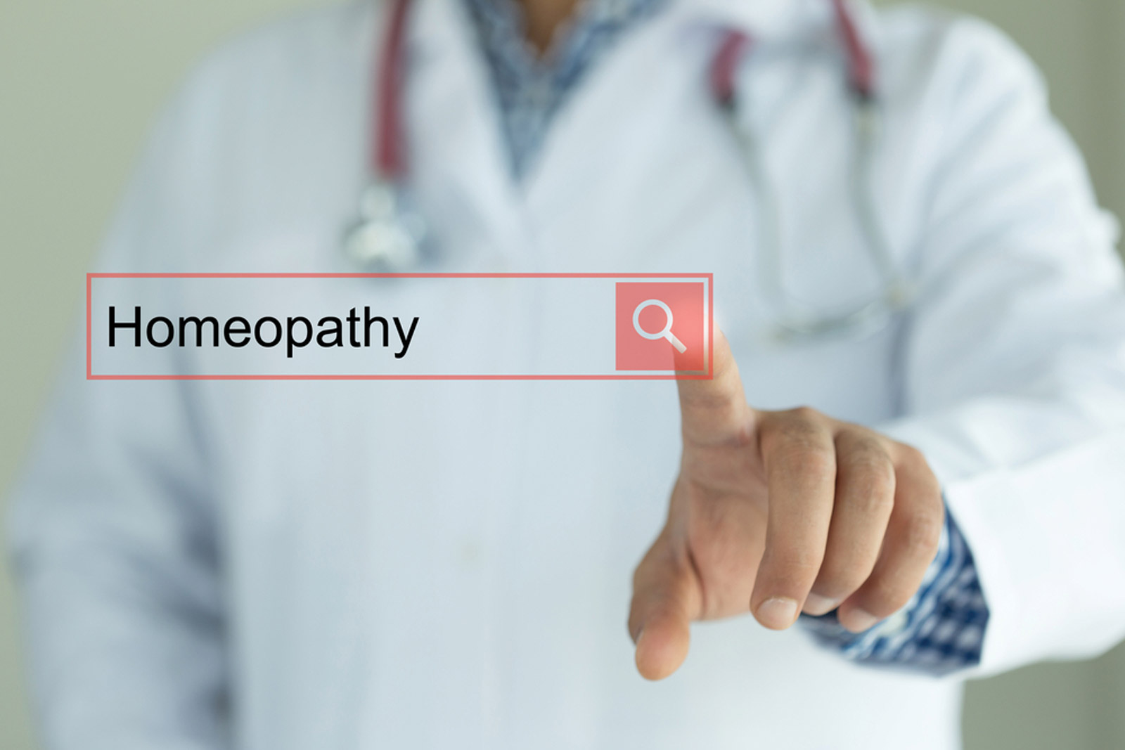 homeopathy search