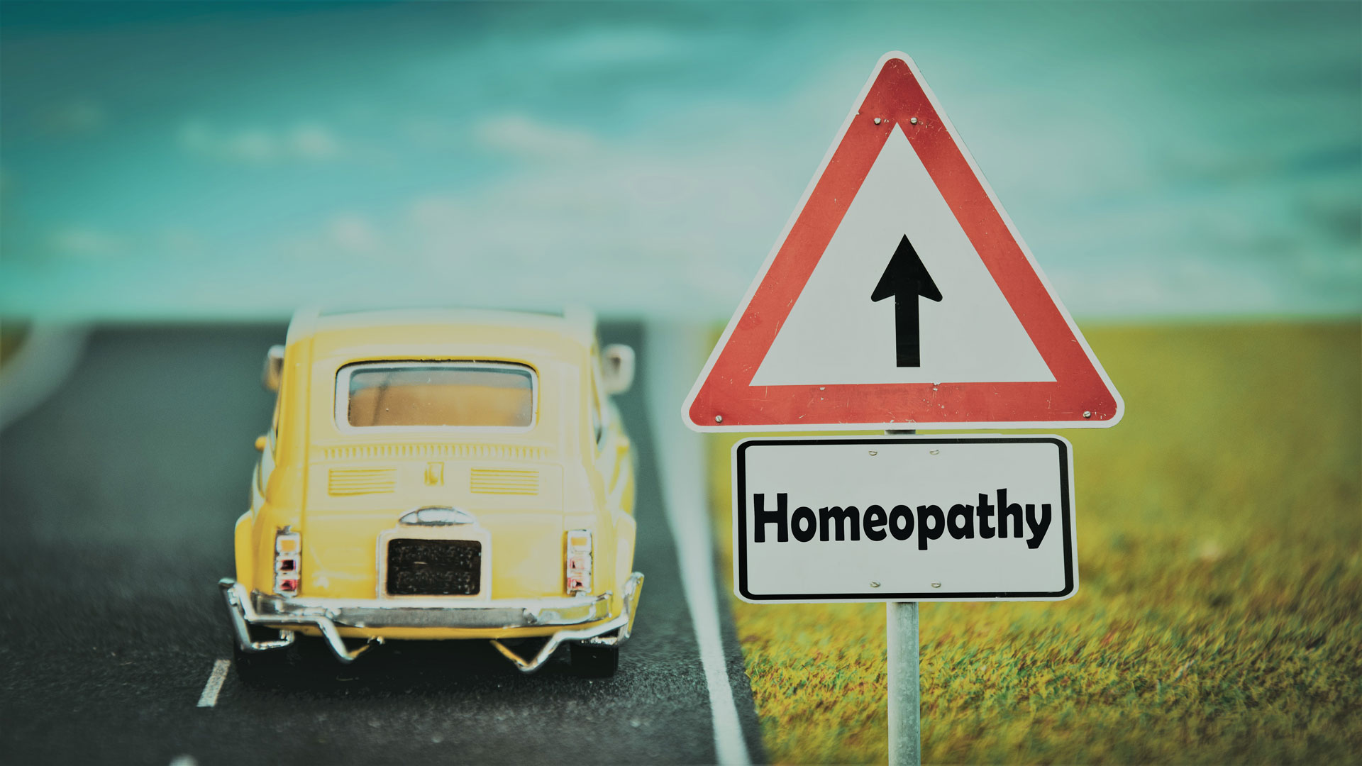 Road to Homeopathy