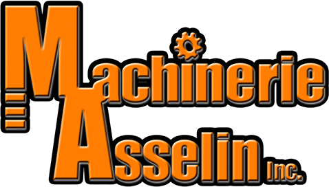 Machinerie Asselin