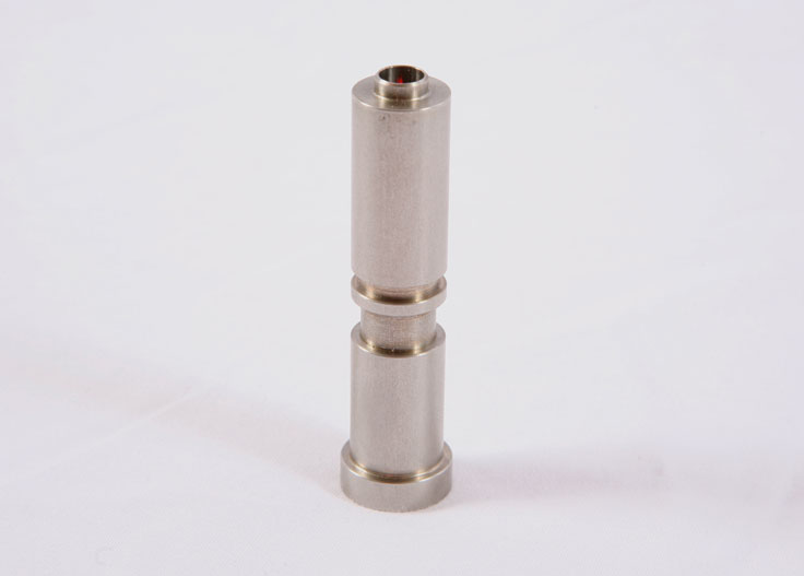 Aerospace & Commercial Tube Machining Services