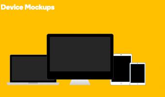 Device Mockups