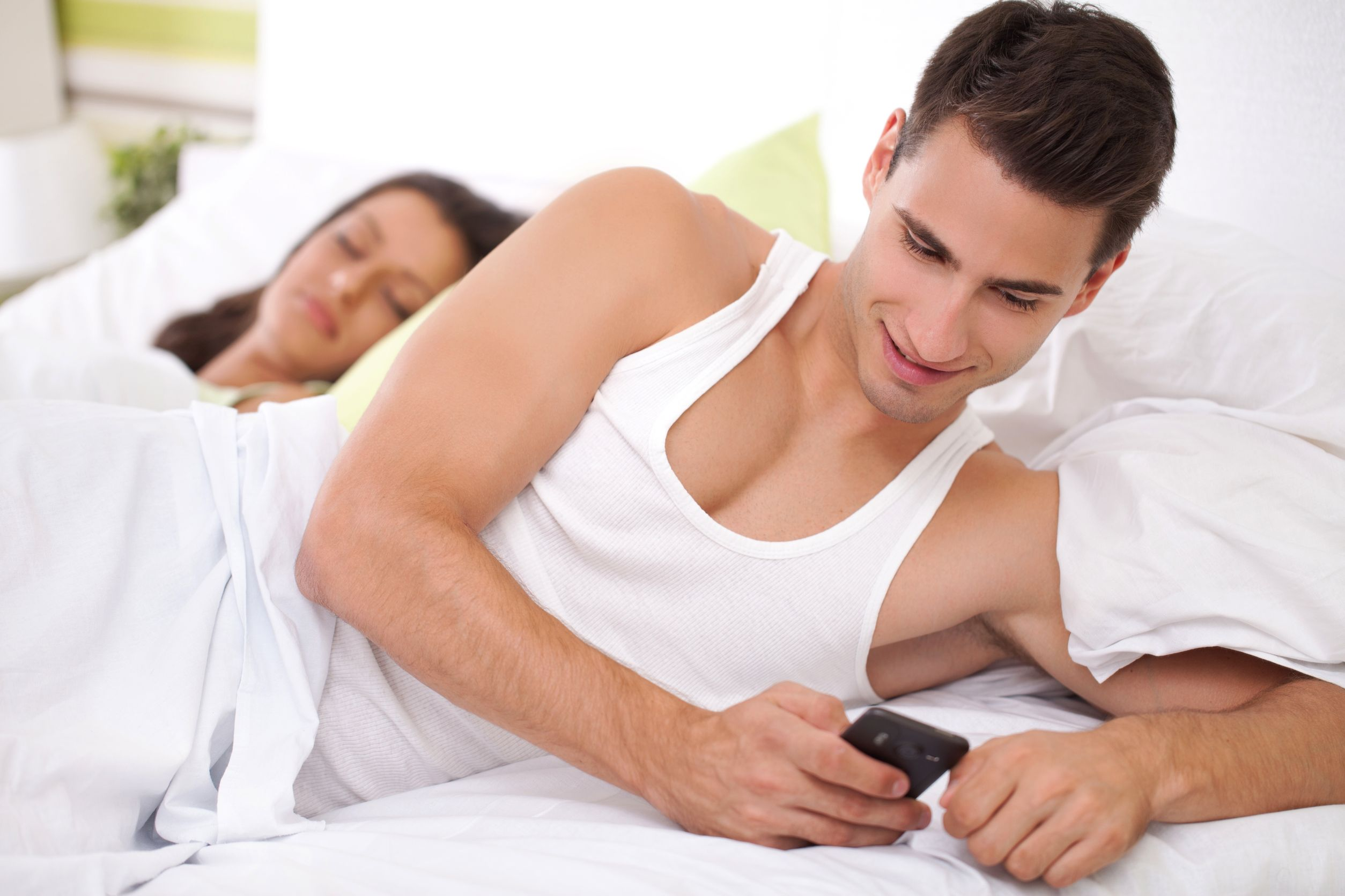 Why Men Cheat on Loyal Women