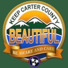 Welcome to Keep Carter County Beautiful