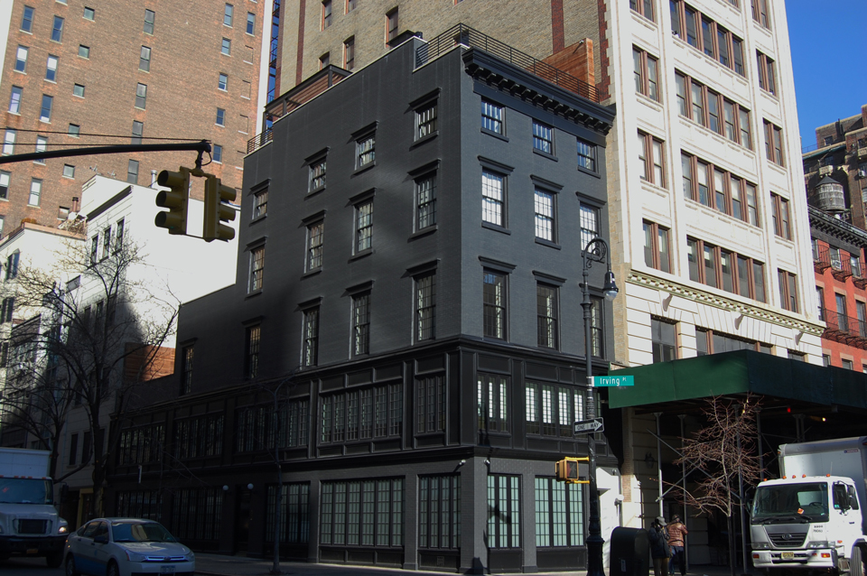 65 IRVING PLACE