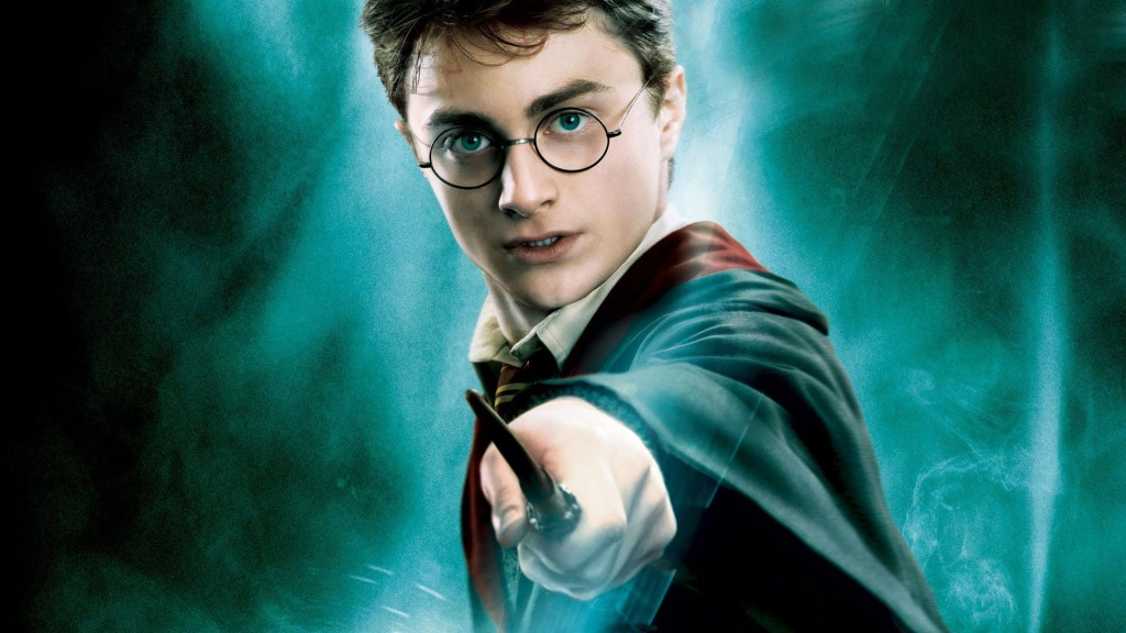 Harry Potter… and the Child with Autism