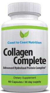 Collagen Complete Anti-Aging Formula