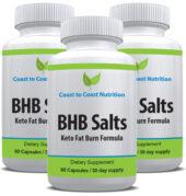 BHB Salts keto diet pills