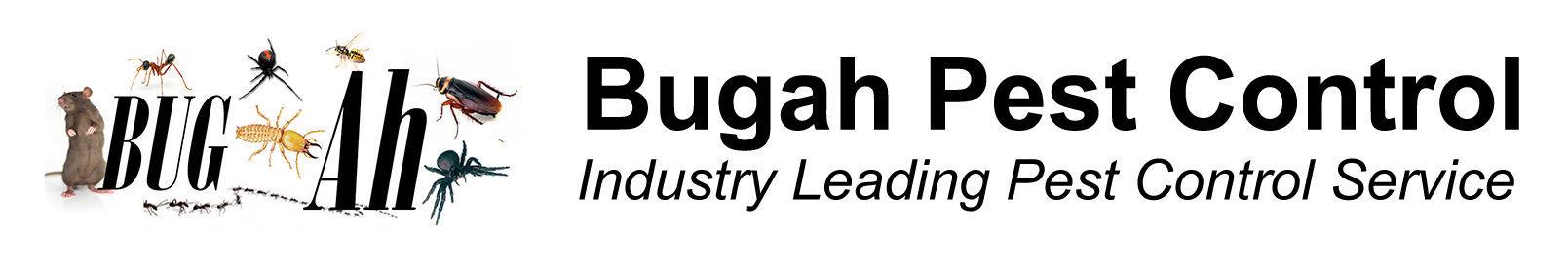 Bugah Pest Control – Commercial & Residential Termite, Flea & Pest Control Services Central Coast