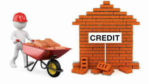 The Key To Building A Good Credit Score