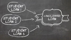 One Reason Why You Should Consolidate Your Student Loans