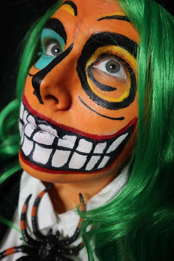 Halloween town mayor