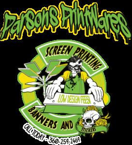 Parsons Printwares Logo 2020