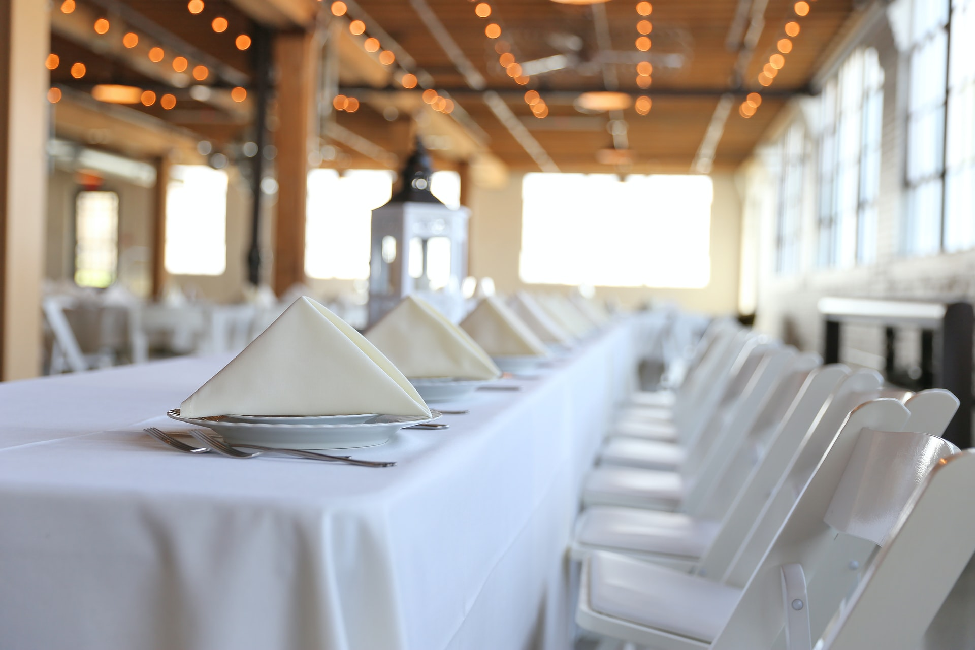 Host Your Event at the Lizzie Rose