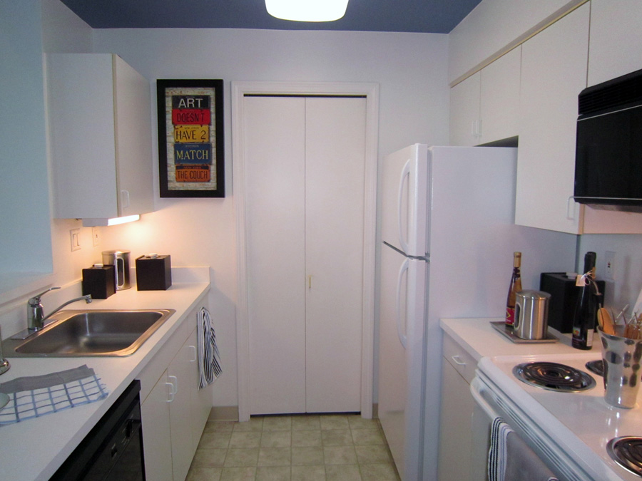 Mill 3-4: kitchen pantry