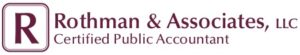 Rothman & Associates - Logo lg