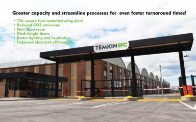 PPC FLEXIBLE PACKAGING ANNOUNCES COMPLETION AND GRAND OPENING OF NEW PLANT IN COLOMBIA FOR ITS HORTICULTURE BUSINESS