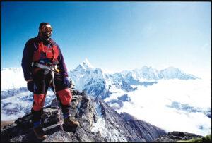Himilayas Expedition Medic