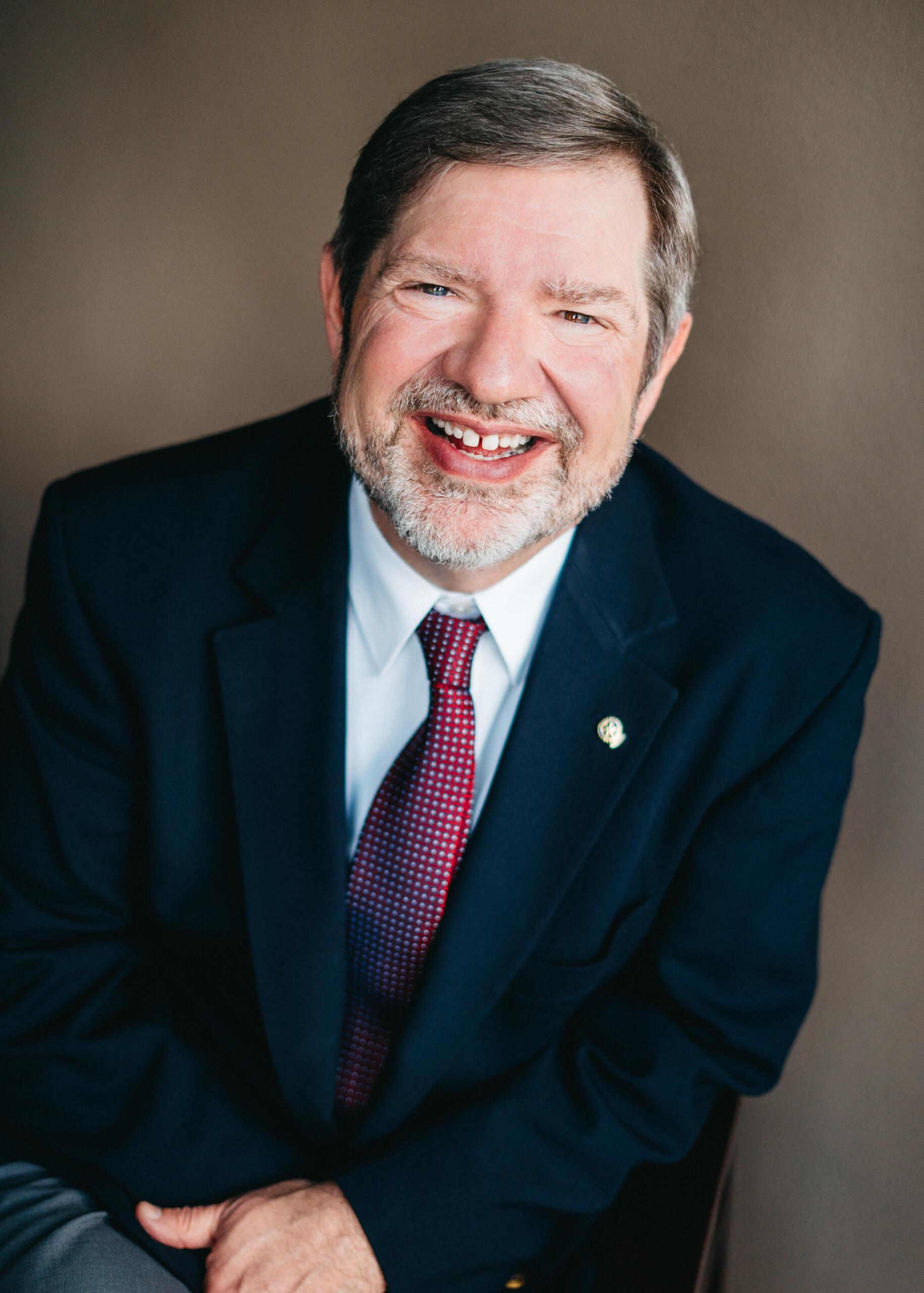 Brian K. Stallcop, CFP - Sherpa Wealth Strategies
