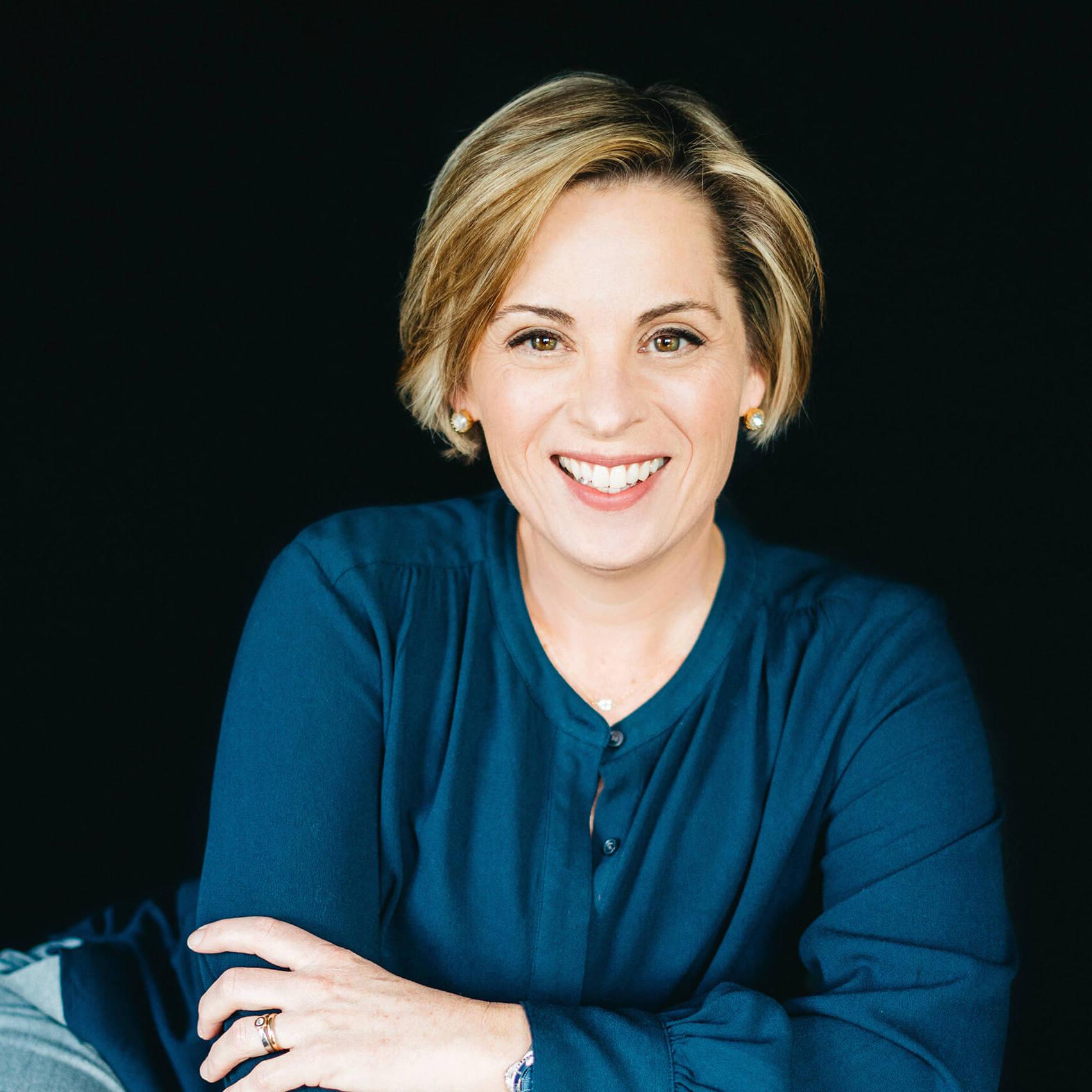 Erin Weber, Wealth Management Certified Professional - Sherpa Wealth Strategies