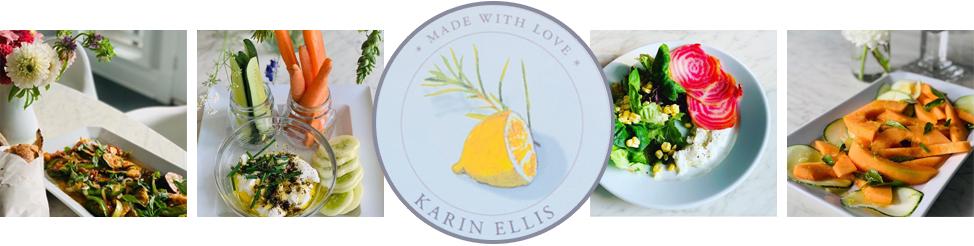 Karin Ellis logo