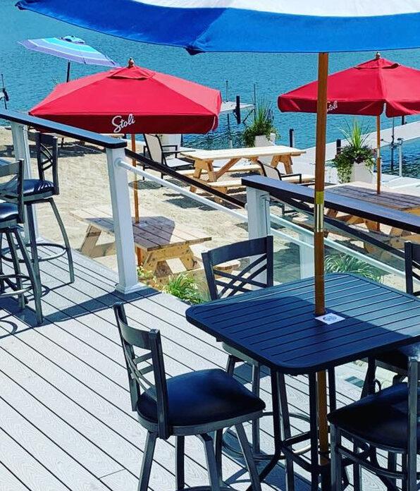 The Shoreline Beach Club