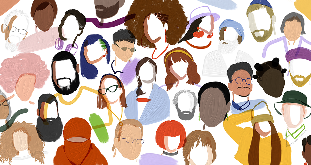 That's NOT Diversity: Common Myths and Misconceptions about DEI
